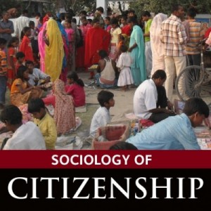 Sociology of Citizenship