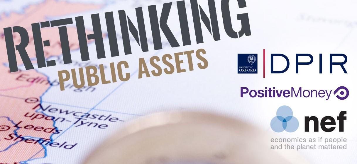 Rethinking Public Assets