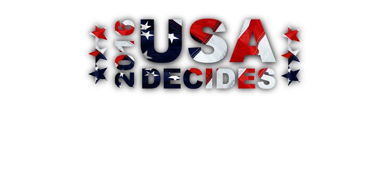 USA Decides 2016