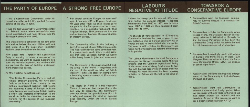[Conservative European Factcard, CCO 508/11/17]