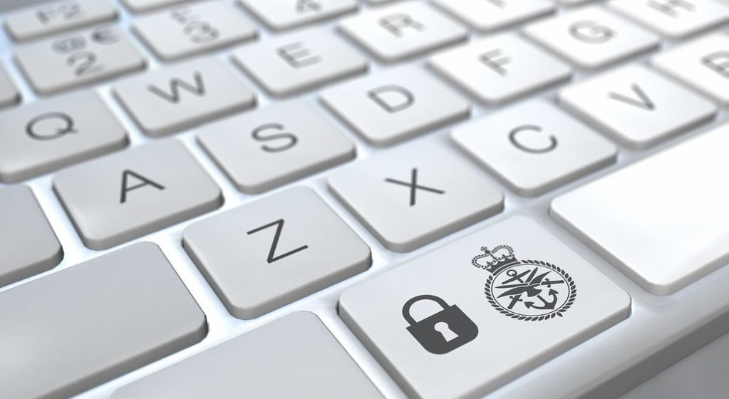 """Cyber Security at MoD"" by Defence Images"